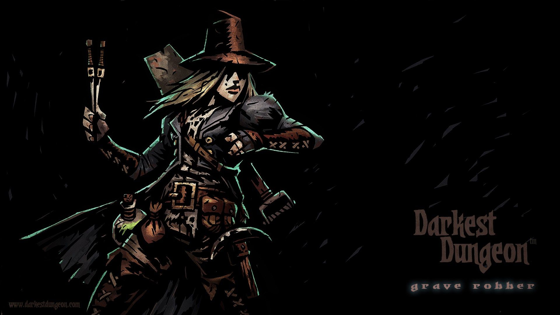 Darkest Dungeon Ancestor Quotes A small hamlet has become infested by demonic and unnatural creatures. wallpaper iphone hd 4k