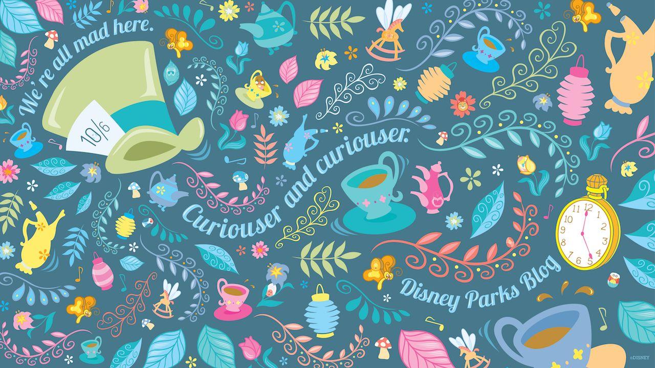 Download Our Disney Parks Blog Easter Egg Hunt Wallpaper Disney Desktop Wallpaper Disney Wallpaper Disney Easter