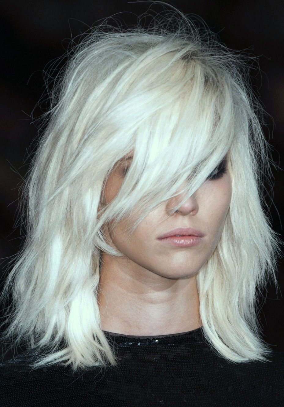 Tom ford ss hairs pinterest white blonde blondes and