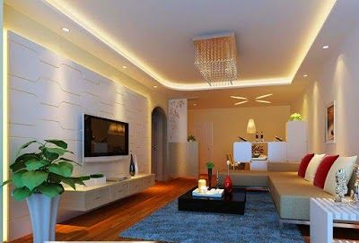 Top 20 Suspended Ceiling Tiles Lighting Pop Designs For Living Adorable Living Room Pop Designs Review