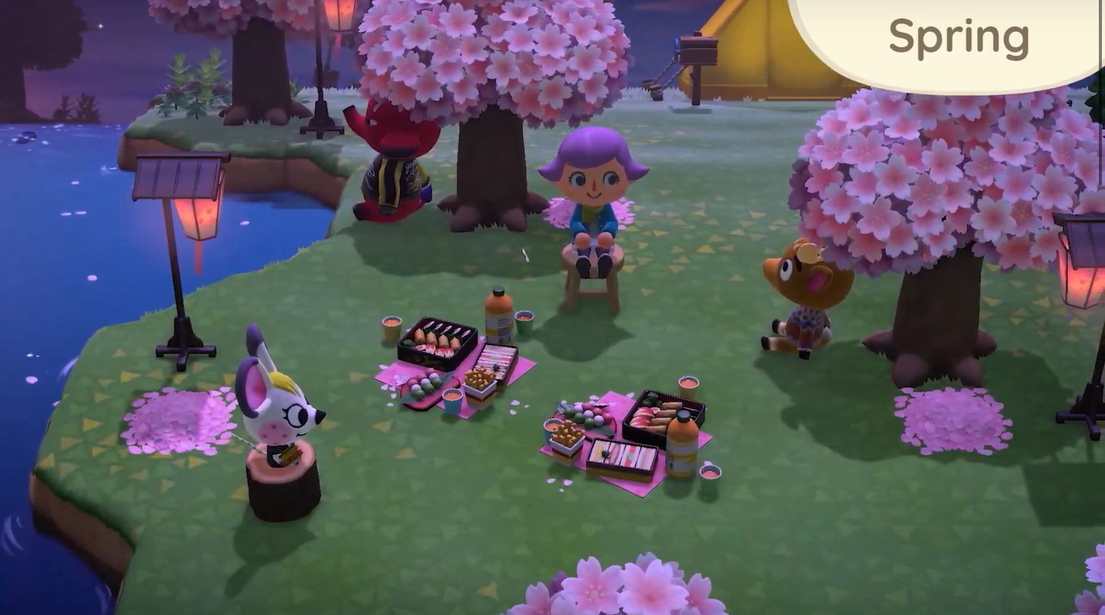 11++ How to get cherry blossom trees animal crossing images
