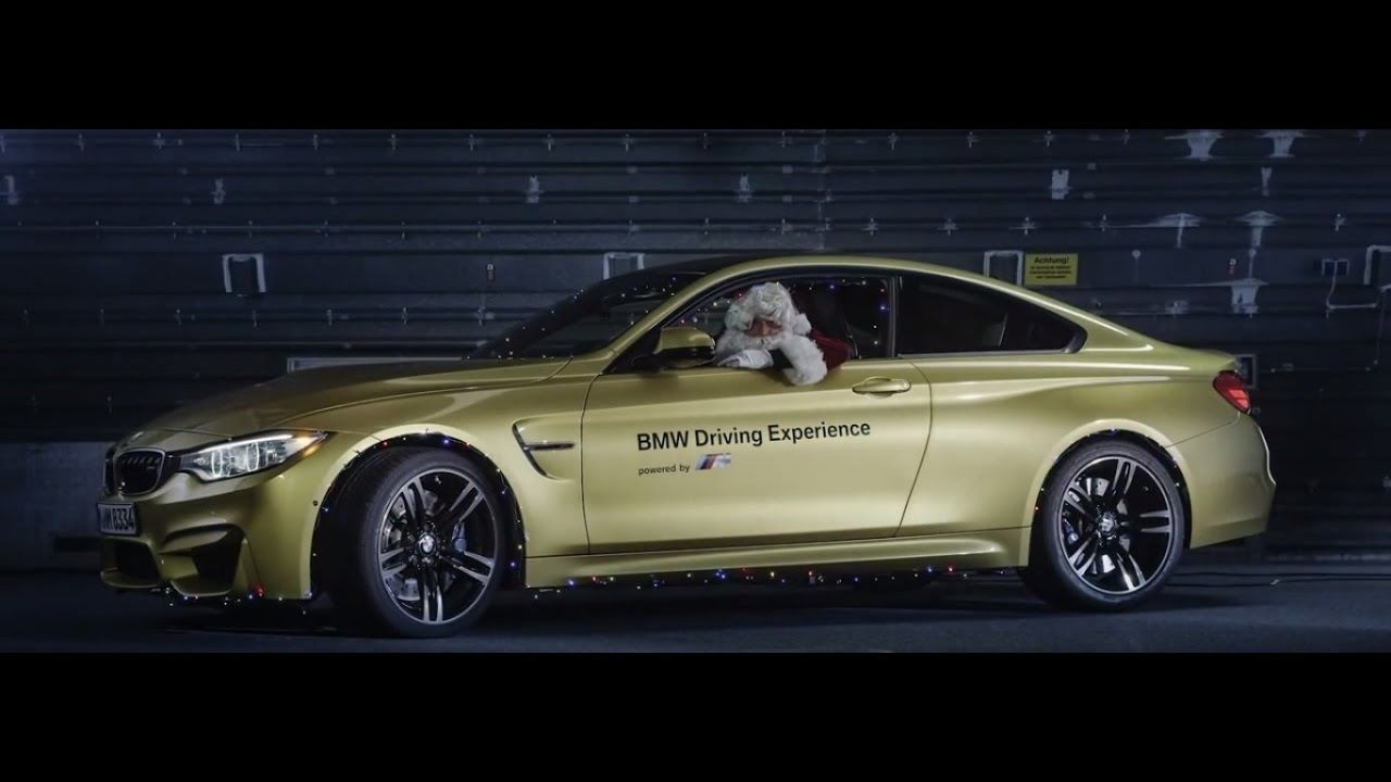 happy new year bmw music deep in the night