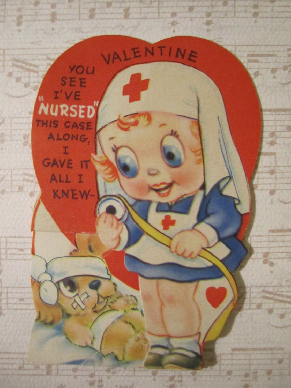 vintage valentinesvalentines dayvalentines cardvintgae
