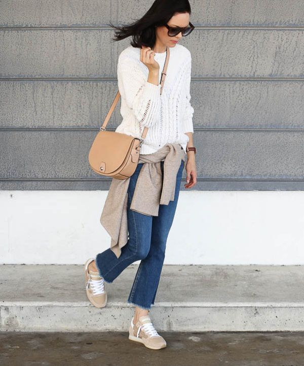 Sneakers outfit casual, Fall outfits