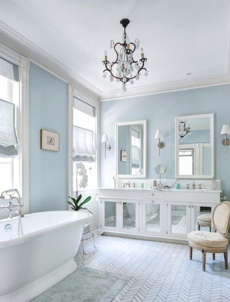 24 Beautiful Ideas for Master Bathroom Windows - Page 2 of 5 ...