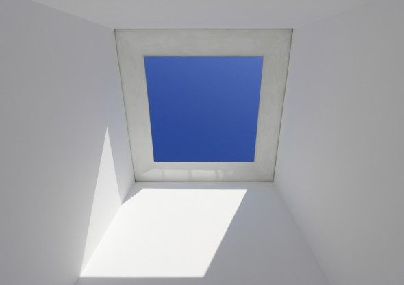 James Turrell-Sky Space I