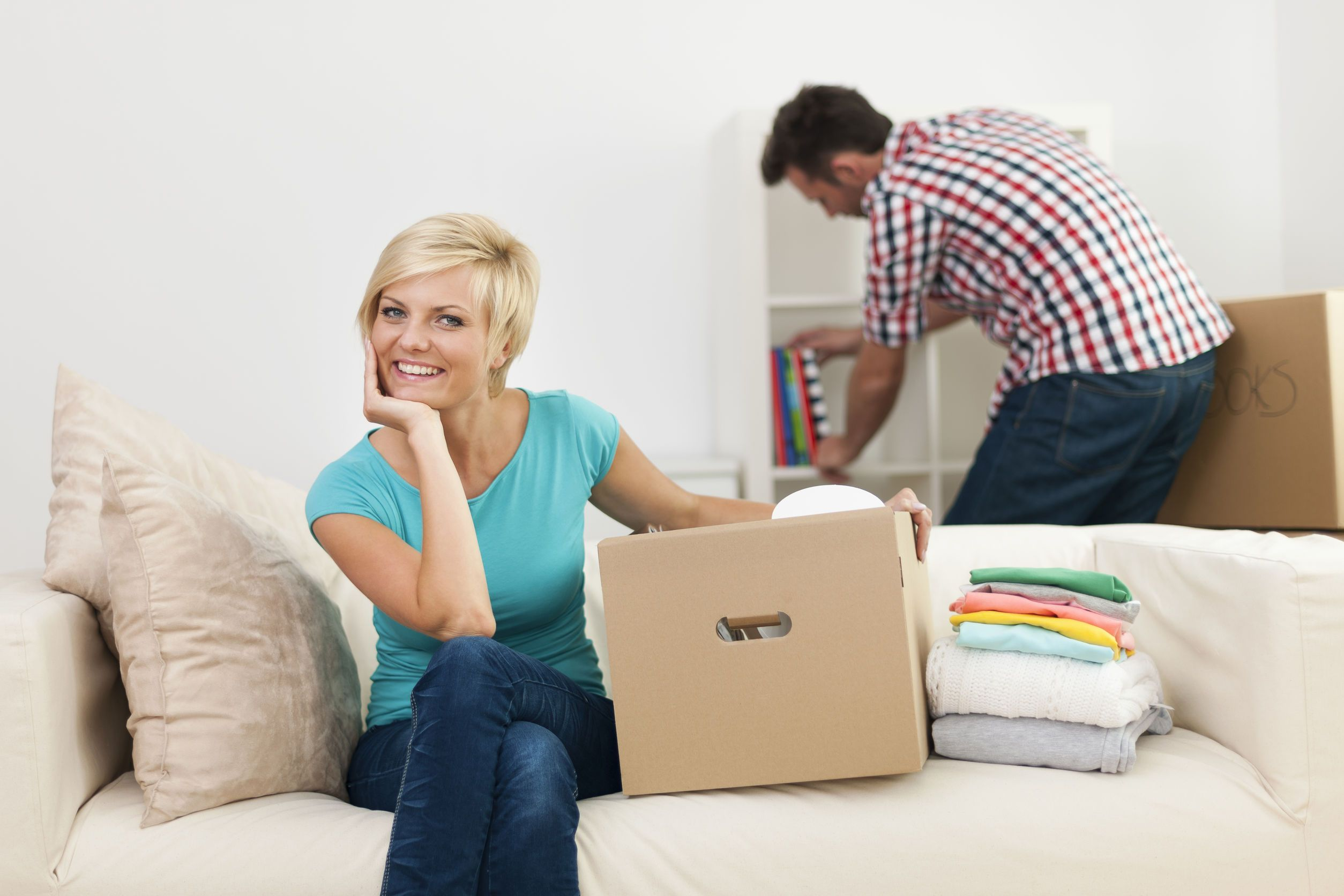 How Much Should You Tip Movers
