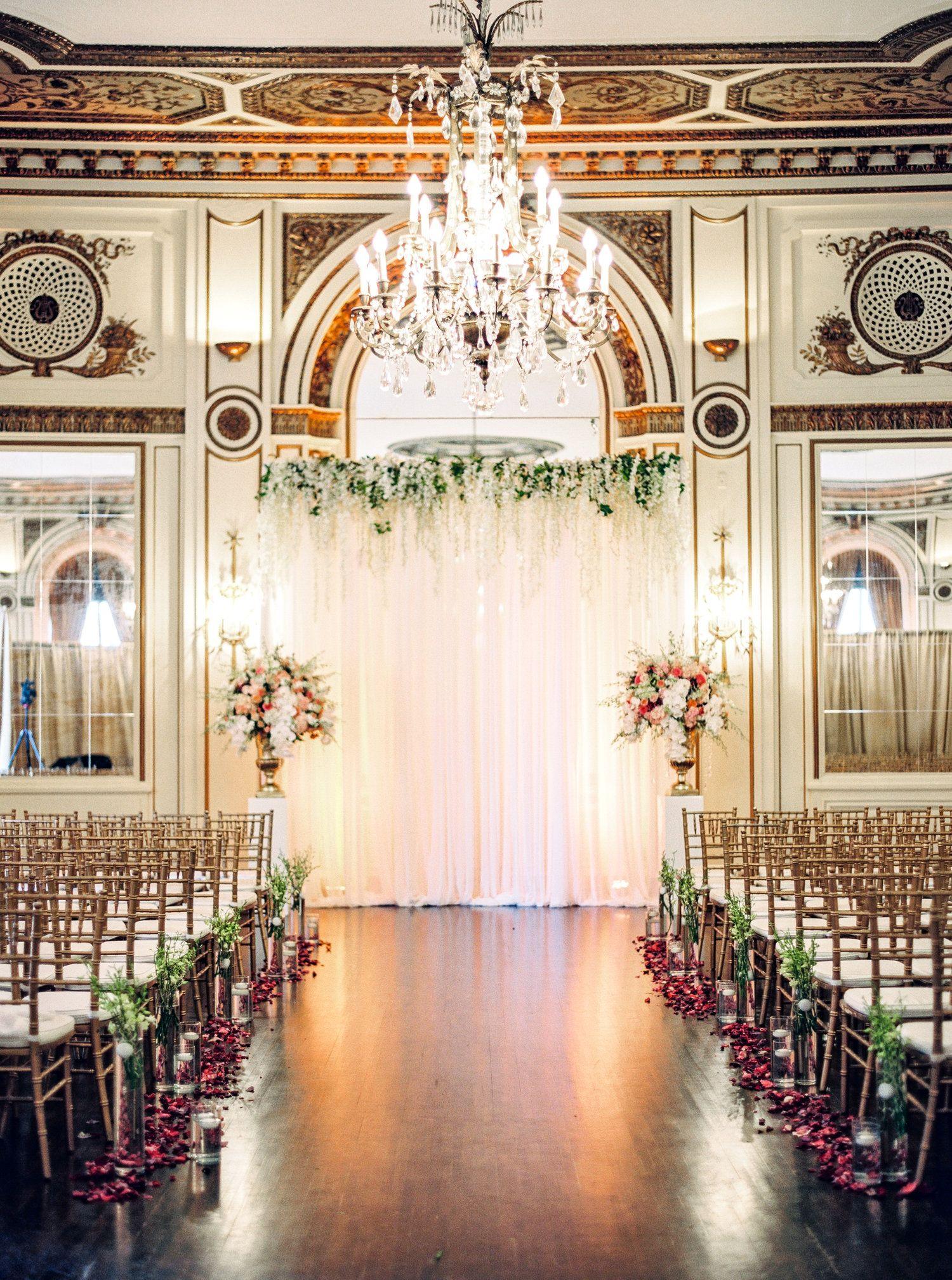 Colony club wedding detroit mi in 2020 detroit wedding