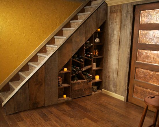 cool design for under stair shoe storage ideas stunning basement with wooden materials and under