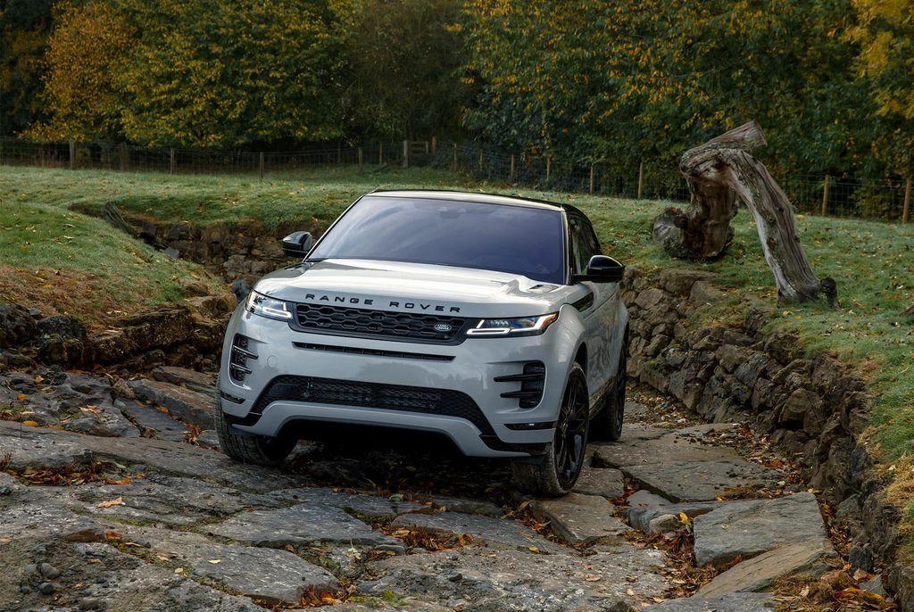 Bảng giá xe Land Rover tháng 3/2019 Bảng giá xe Land