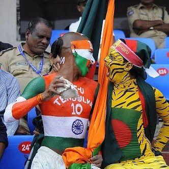 Share for #India Like for #Bangladesh #INDvBAN