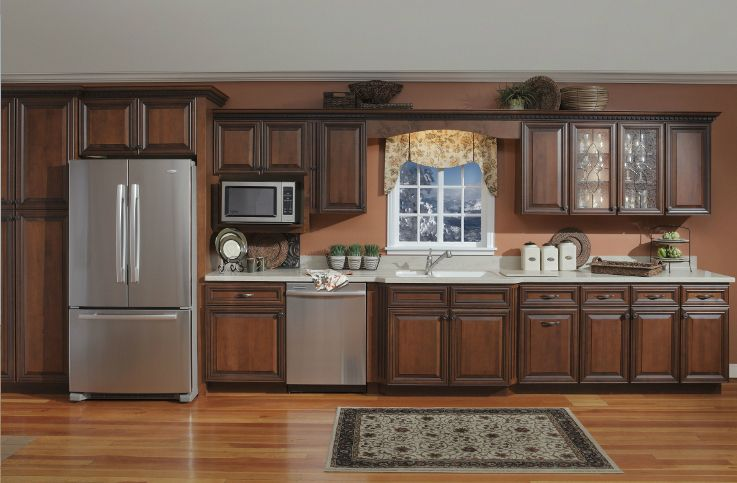 deluxe sedona maple ikea kitchen prices kitchen cabinets trim modern kitchen cabinets on kitchen cabinets trim id=37070