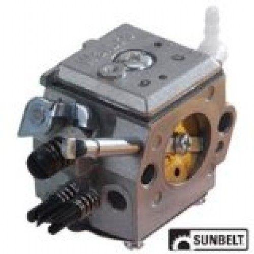Sunbelt Carburetor Walbro Part No B1wwtea1 Walbro Carburetor
