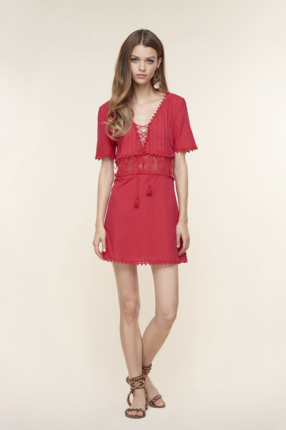 Grazie short dress products pinterest products