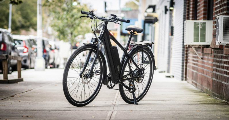700bike Galaxy Review The Sexiest Folding Bike Is Also The