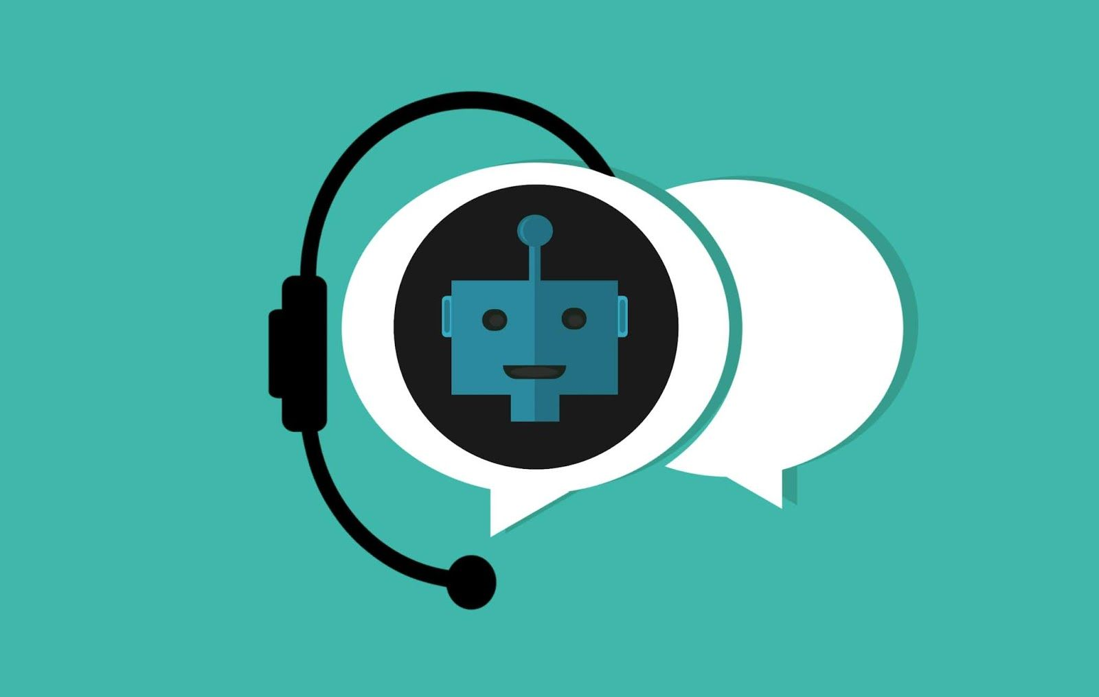 The Free High Resolution Photo Of App Artificial Assistant Bot Bubble Chat Chatbot Chatter Dialog Chatbot Virtual Assistant Services Virtual Assistant