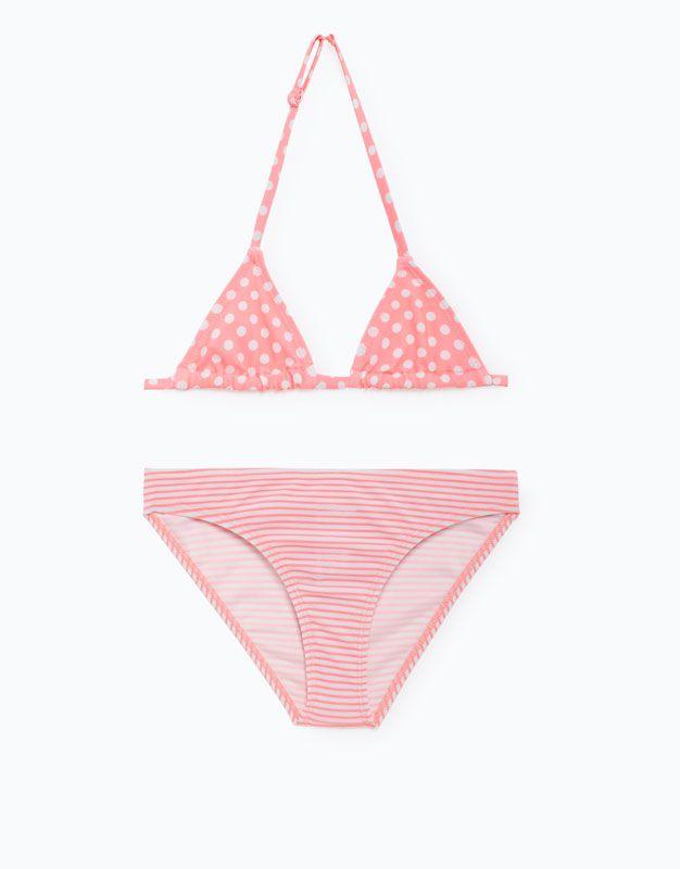 vendible super especiales bien baratas Bikini print   LEFTIES   Bikinis
