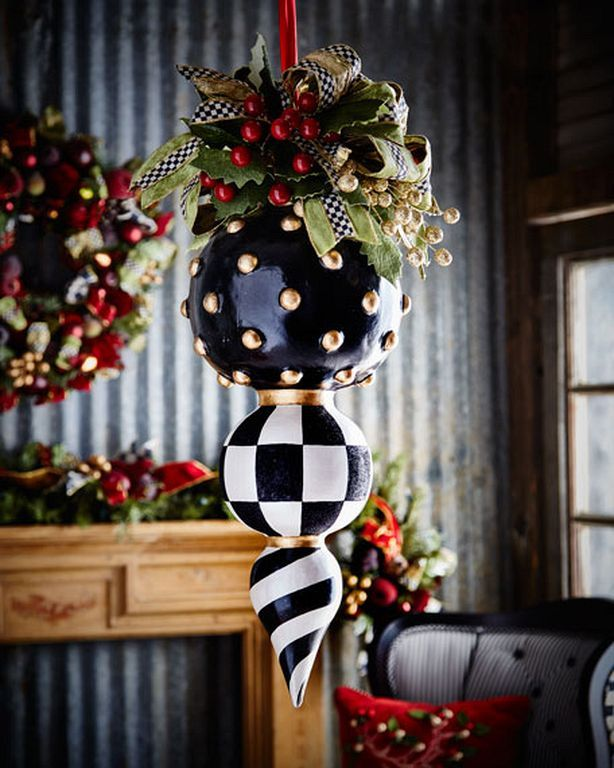 57 Beautiful Winter Wonderland Decor Ideas For Christmas