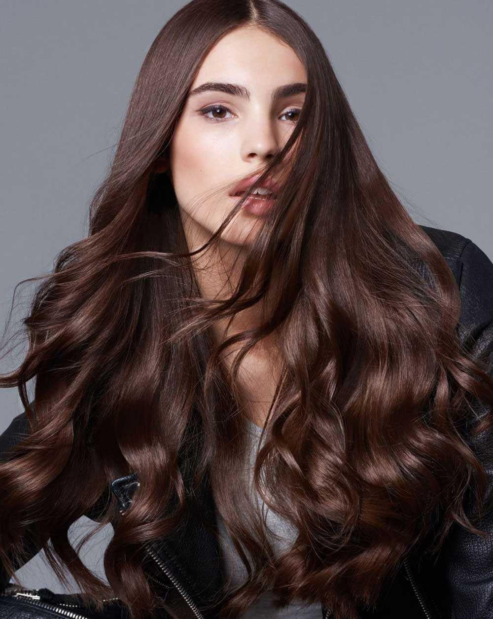 Tagli capelli lunghi 2019 tendenze Primavera Estate