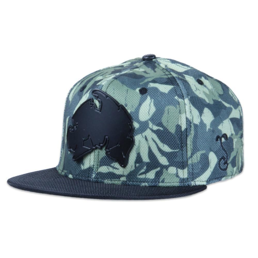 37ac804cd Method Man Camo Fitted | hats i want to buy | Method man, Hats, Camo