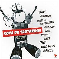 Sopa de Tartaruga - The Ruffcats (Melting Pot Music)