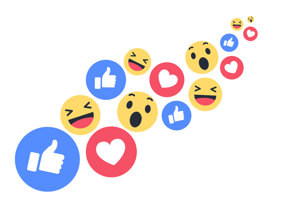 Ready to Express yourself with Facebook Reactions How to