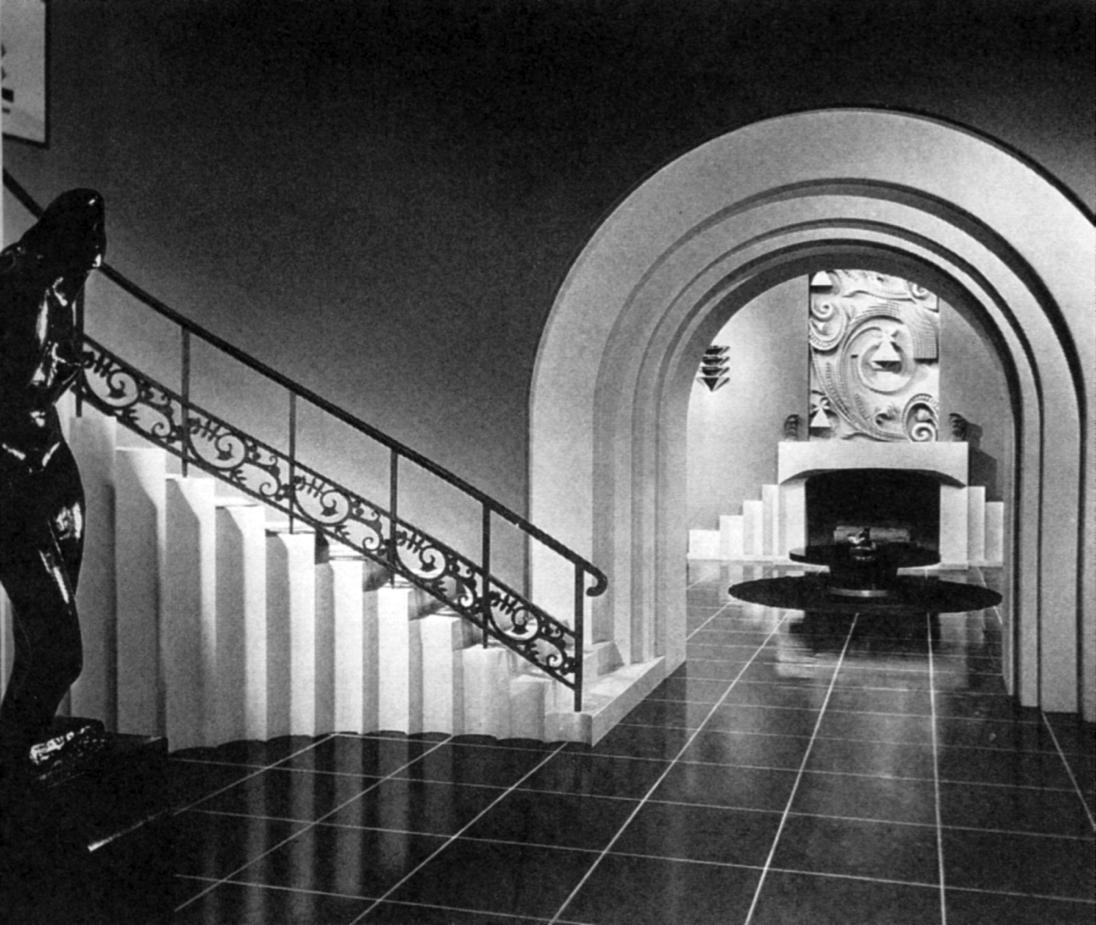 Art deco film set art deco interiors pinterest art deco