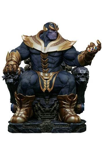Image result for comic book statues