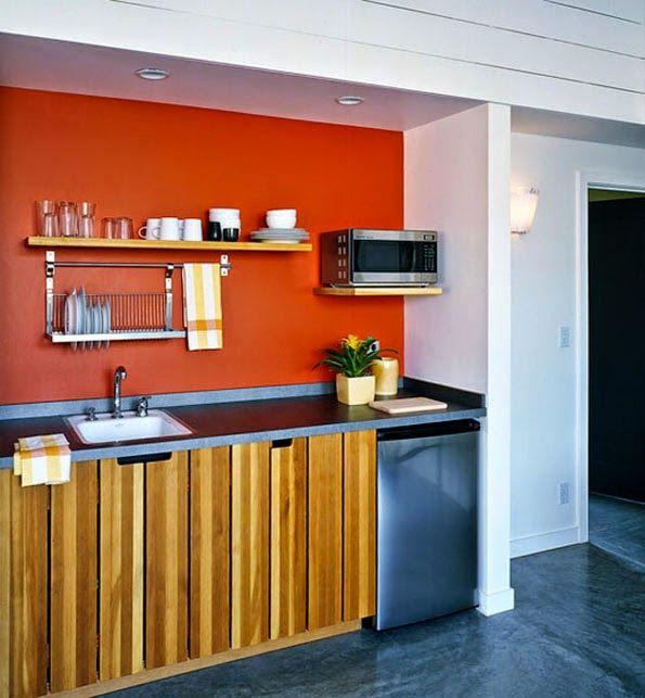 Idealne Miejsce Dla Kuchenki Mikrofalowej Best Place For Microwave Oven Apetyczne Wnętrze Blog