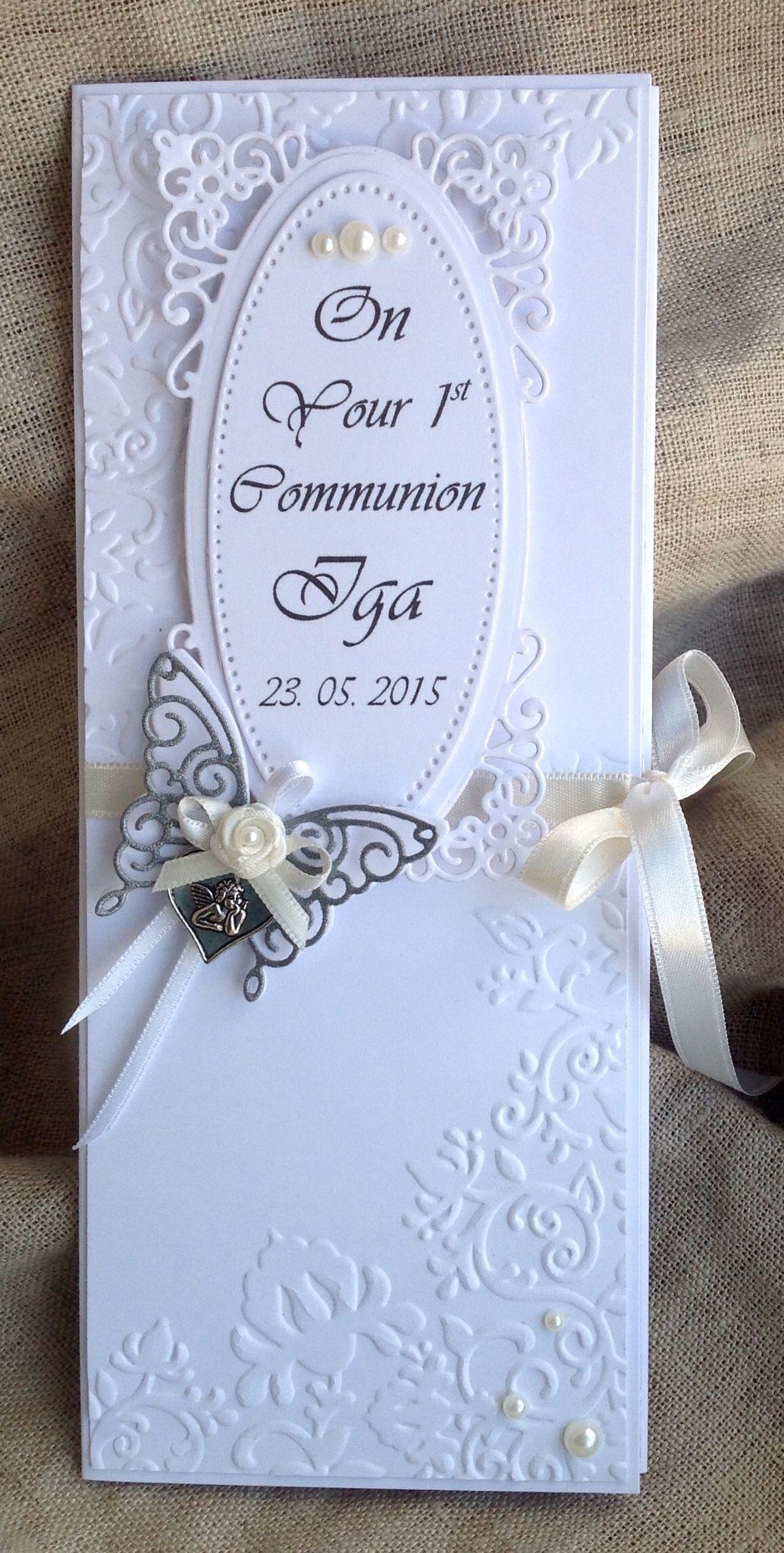 first communion cards bulk