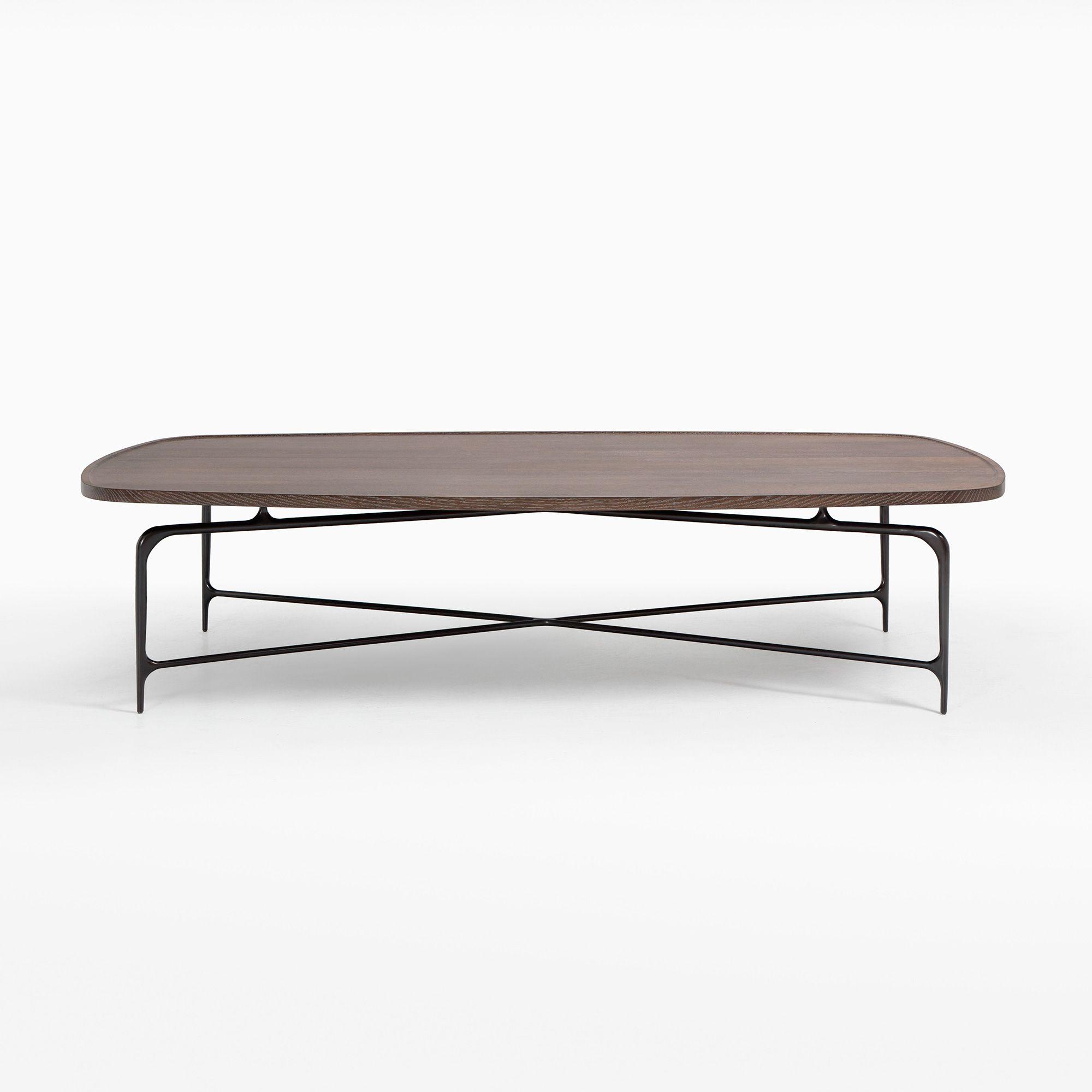 Bridger Cocktail Table CASTE Design HASF