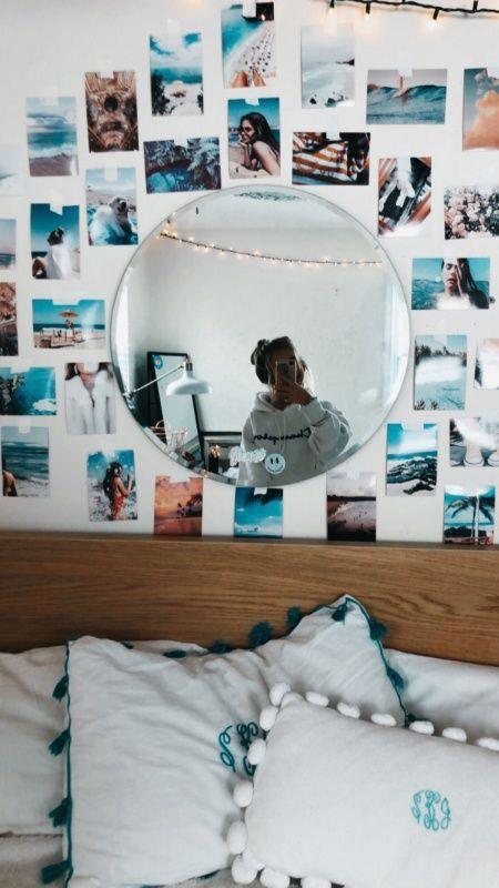 Pinterest Alexisbenoy Beach Room Dorm Inspiration Beachy