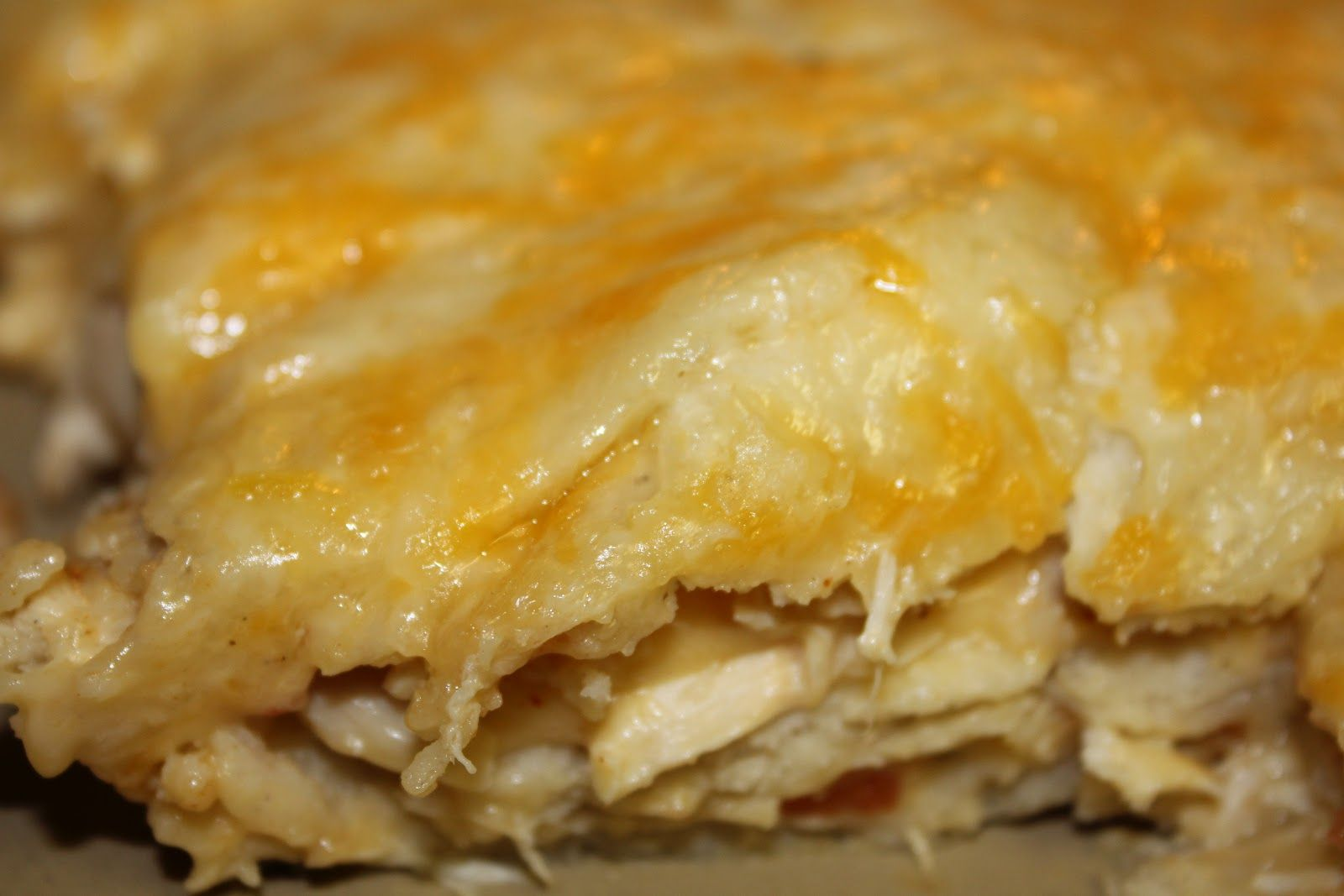 simply mexican   Simply Made...with Love: Mexican Chicken Casserole