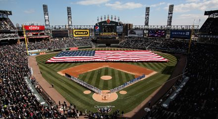 Welcome To U S Cellular Field Home Of The Sweetheart Deal A New Lawsuit Shows How Taxpayers Footed The Bill So The W Chicago White Sox Mlb Stadiums Chicago