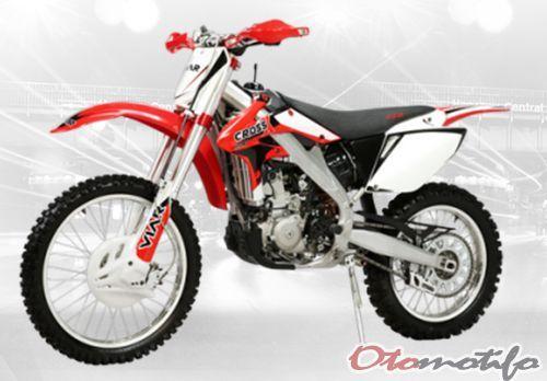 130 Harga Motor Trail Terbaru Dan Termurah Juli 2020 Otomotifo Motor Trail Motor Offroad