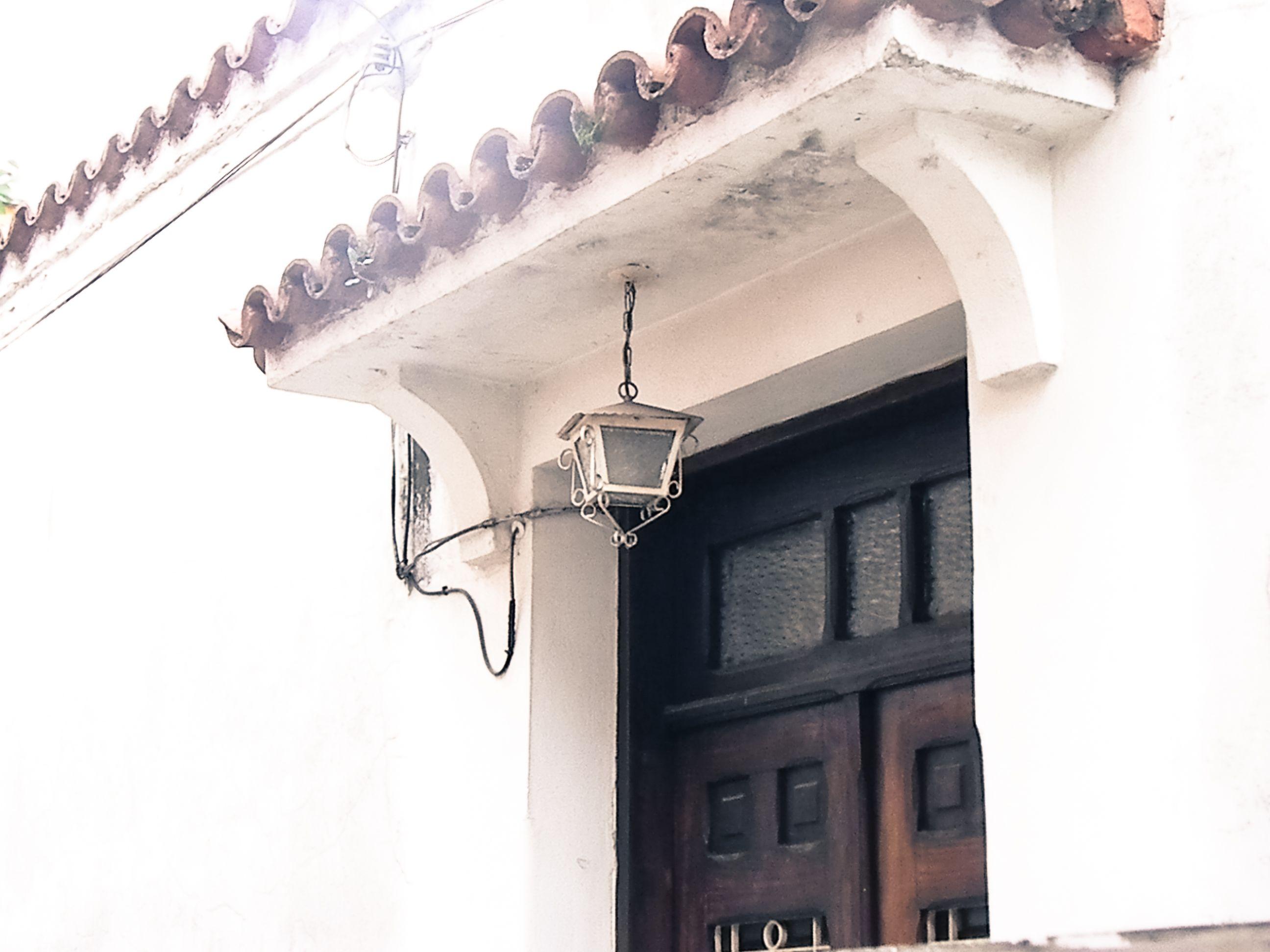 São Paulo's old architecture #2