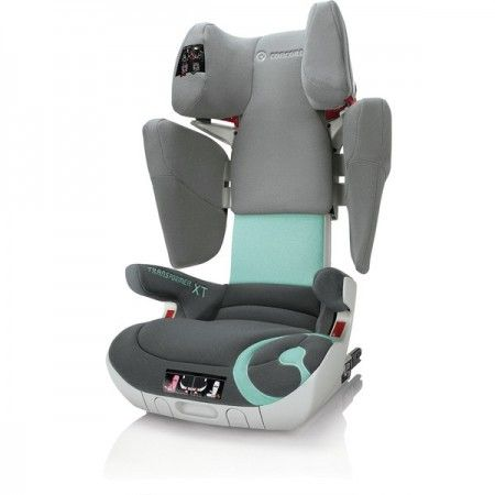 si ge auto isofix concord transformer xt 15 36 kg groupe 2 3 vainqueur du test si ges auto. Black Bedroom Furniture Sets. Home Design Ideas