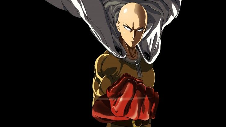 Saitama One Punch Man 4k Wallpaper 3840x2160 One Punch Man Saitama One Punch Saitama One Punch Man