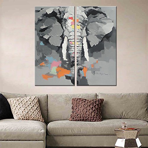 Pin by Angie Lin on elephant abstract Abstract poppies