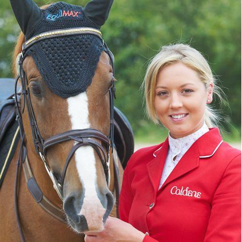 Ellen Whitaker Favorite Equestrians Riding Helmets