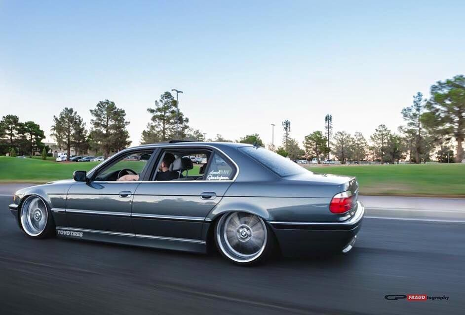 Pin by farooq on bmw e38 pinterest bmw bmw 740 and cars e38 publicscrutiny Images