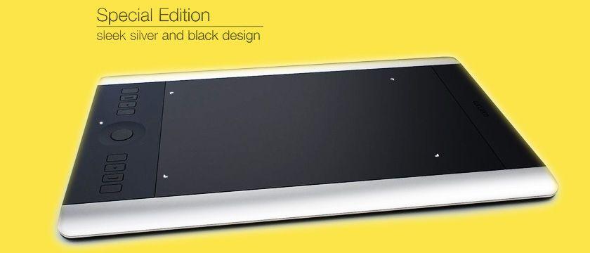 WACOM 數位板 Intuos Pro SE