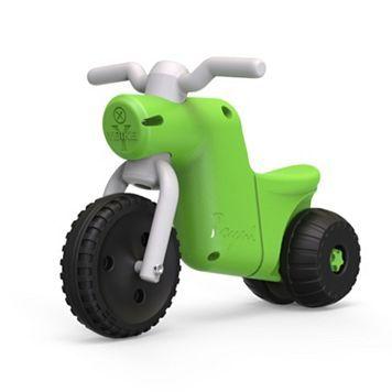YBike Toyni Balance Tricycle