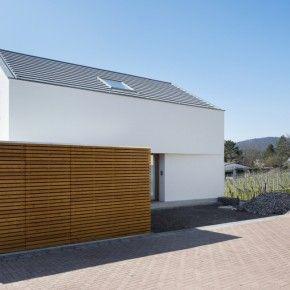 Photo of Ein kleines Haus im Weinberg – AWX2 BLOG