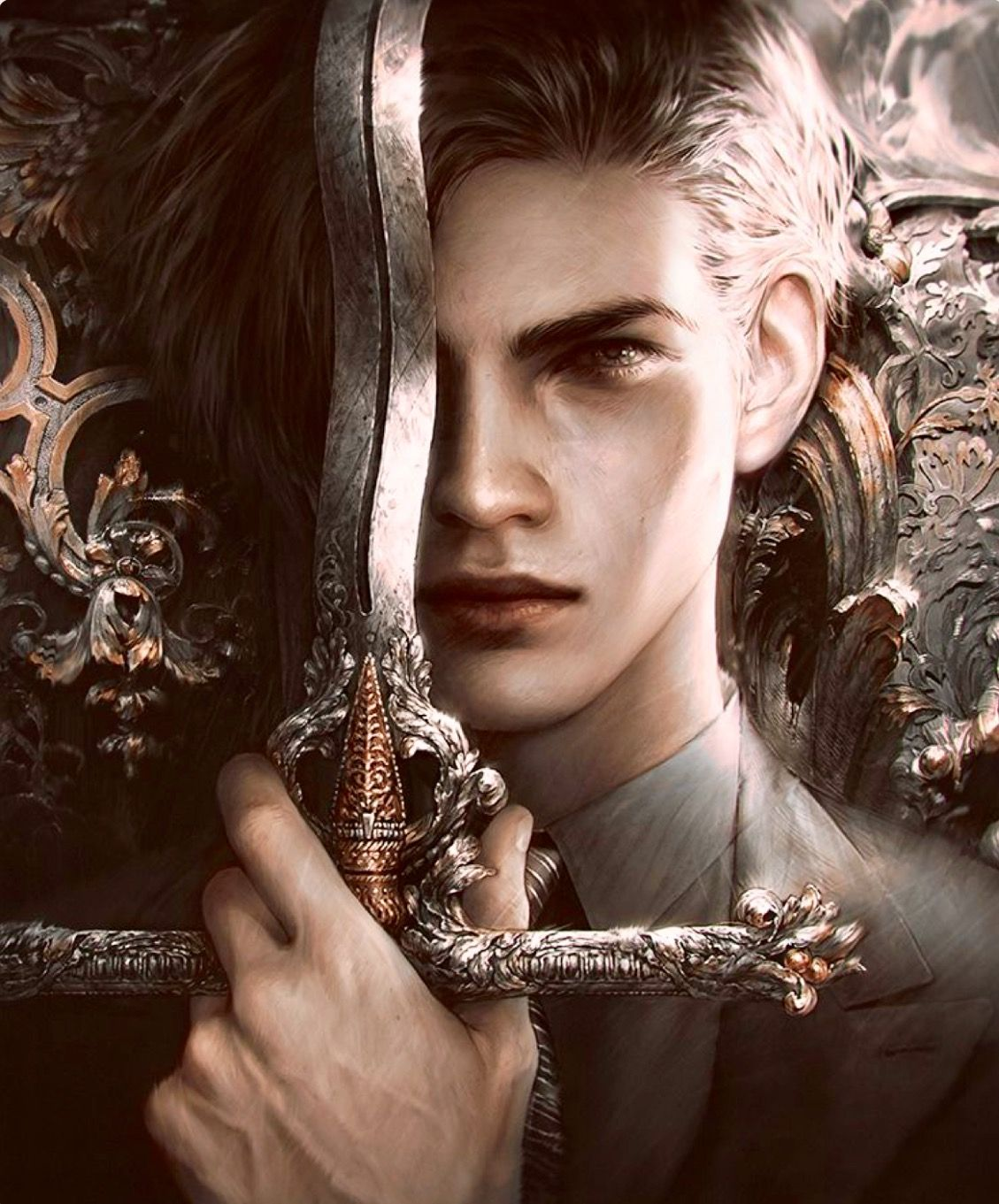 Jonathan Christopher Morgenstern