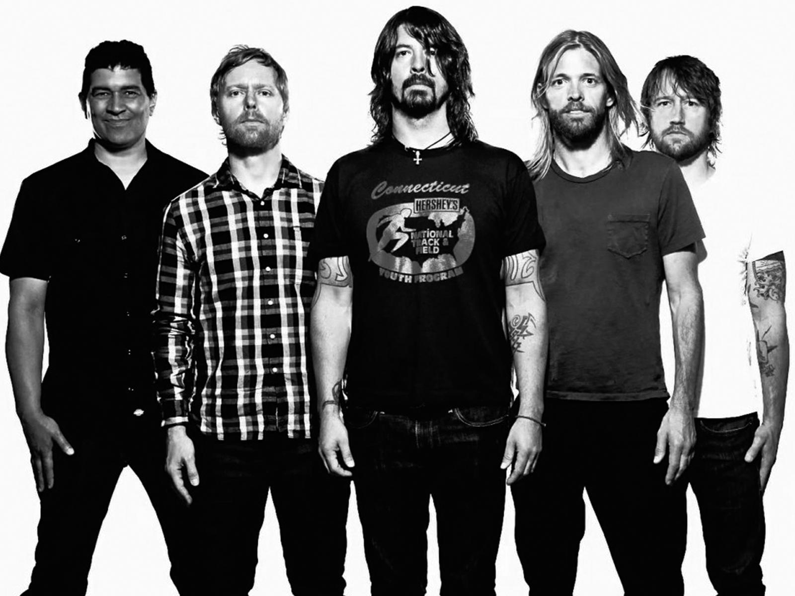 Resultado De Imagem Para Foo Fighters Wallpaper