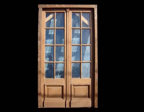 vintage french doors salvage | ... interior french door beveled glass 1471 interior french & vintage french doors salvage | ... interior french door beveled ...