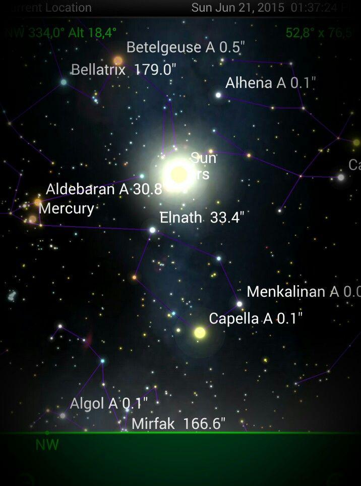 Ontem foi a conjunção,  hoje é o solstício de inverno para nós. Daqui a pouco às  13:37. Veja no vídeo do Space Today TV o que isso significa astronomicamente falando.  https://youtu.be/B8eJhess8QY