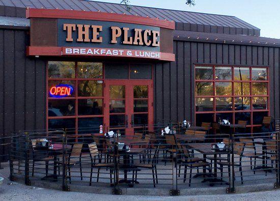 The Place Breakfast And Lunch D C Ranch Scottsdale Restaurants Trip Advisor Area Restaurants
