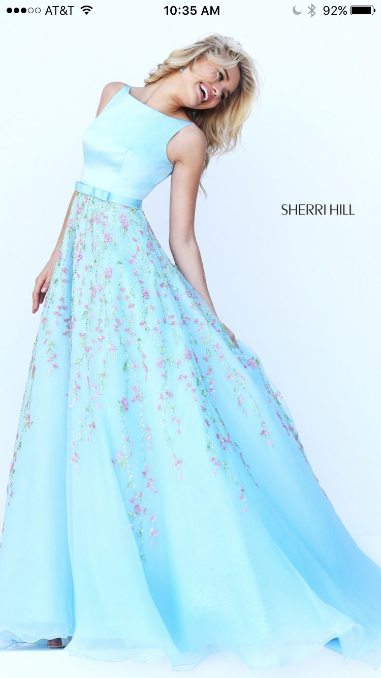 NEED AN EXCUSE TO BUY THIS Sherri hill 50434   Prom   Pinterest ...